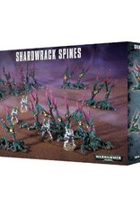 Games Workshop Shardwrack Spines
