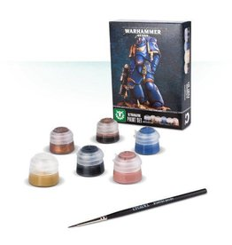 Games Workshop Ultramarines Paint Set