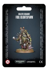 Games Workshop Foul Blightspawn