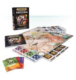 Games Workshop Warhammer Age of Sigmar: Firestorm