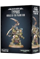 Games Workshop Typhus - Herald of the Plague God
