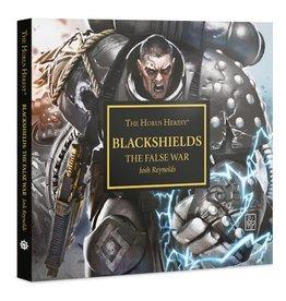 Games Workshop Blackshields: The False War (CD)