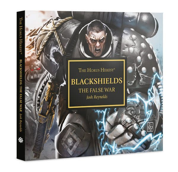 Games Workshop Blackshields: The False War (CD)
