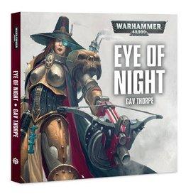 Games Workshop Eye Of Night (CD)