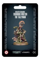 Games Workshop Scribbus Wretch, the Tallyman