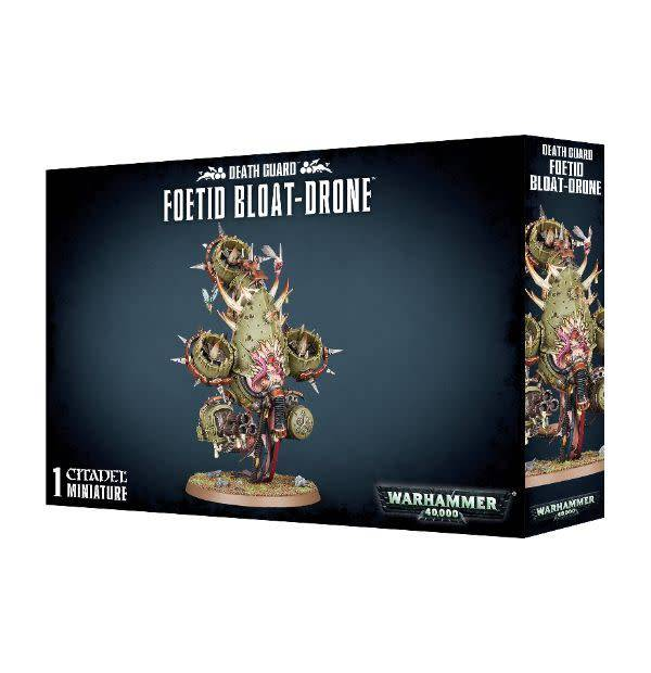 Games Workshop Foetid Bloat-drone