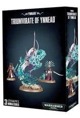 Games Workshop Triumvirate of Ynnead