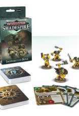 Games Workshop Warhammer Underworlds: Shadespire – Ironskull's Boyz