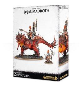 Games Workshop Magmadroth