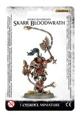 Games Workshop Skarr Bloodwrath