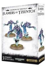 Games Workshop Flamers of Tzeentch