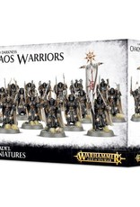 Games Workshop Chaos Warriors Regiment