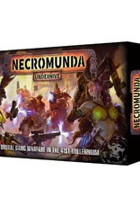 Games Workshop Necromunda: Underhive