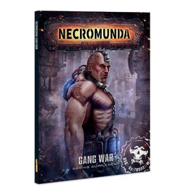 Games Workshop Necromunda: Gang War