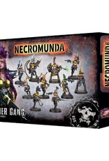 Games Workshop Escher Gang