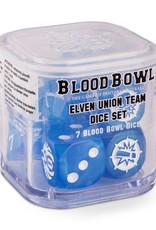 Games Workshop Elven Union Dice