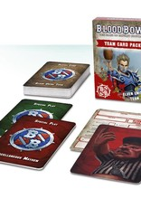 Games Workshop Team Card Pack – Elven Union