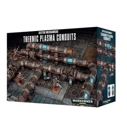 Games Workshop Thermic Plasma Conduits