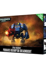 Games Workshop Easy To Build Primaris Redemptor Dreadnought