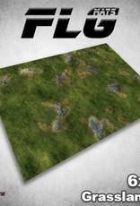 FLG Mats: Grasslands 2 6x4'
