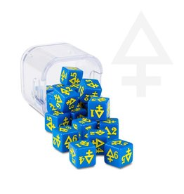 Games Workshop Dire Avengers Dice