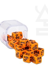 Games Workshop Fire Dragon Dice