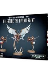 Games Workshop Celestine, the Living Saint