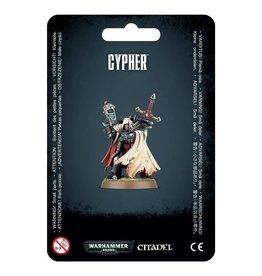 Games Workshop Cypher