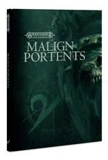 Games Workshop Malign Portents