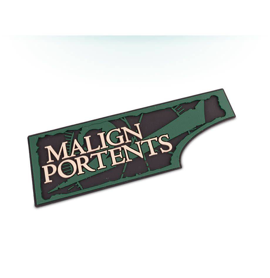 Games Workshop Malign Portents Combat Gauge