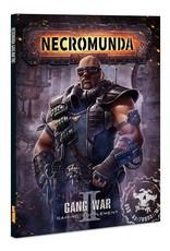Games Workshop Necromunda: Gang War 2