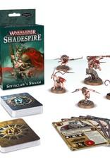 Games Workshop Warhammer Underworlds: Shadespire – Spiteclaw's Swarm