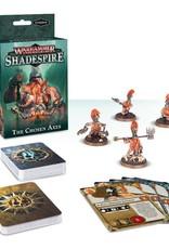 Games Workshop Warhammer Underworlds: Shadespire – The Chosen Axes