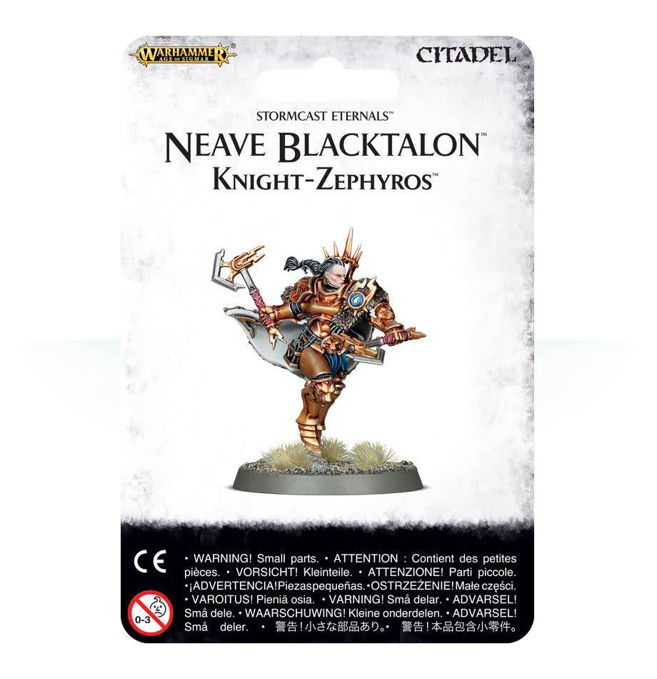 Games Workshop Neave Blacktalon