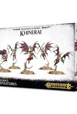 Games Workshop Khinerai Lifetakers