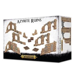 Games Workshop Azyrite Ruins