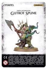 Games Workshop Gutrot Spume