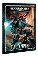Games Workshop Codex: T'au Empire