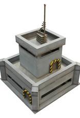 ITC Terrain Series: Field Base Headquarters