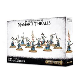 Games Workshop Namarti Thralls