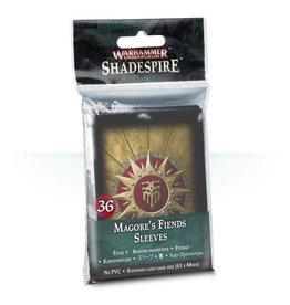 Games Workshop Magore's Fiends Sleeves