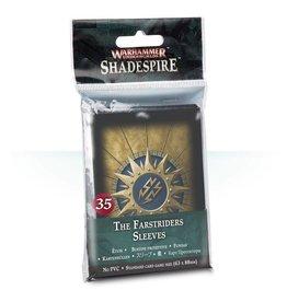 Games Workshop The Farstriders Sleeves