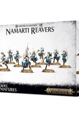 Games Workshop Namarti Reavers