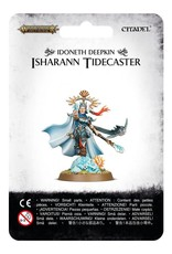 Games Workshop Isharann Tidecaster