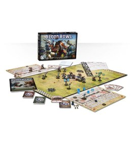 Games Workshop Blood Bowl