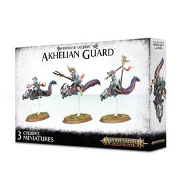 Games Workshop Akhelian Guard
