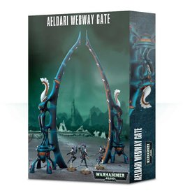 Games Workshop Webway Gate