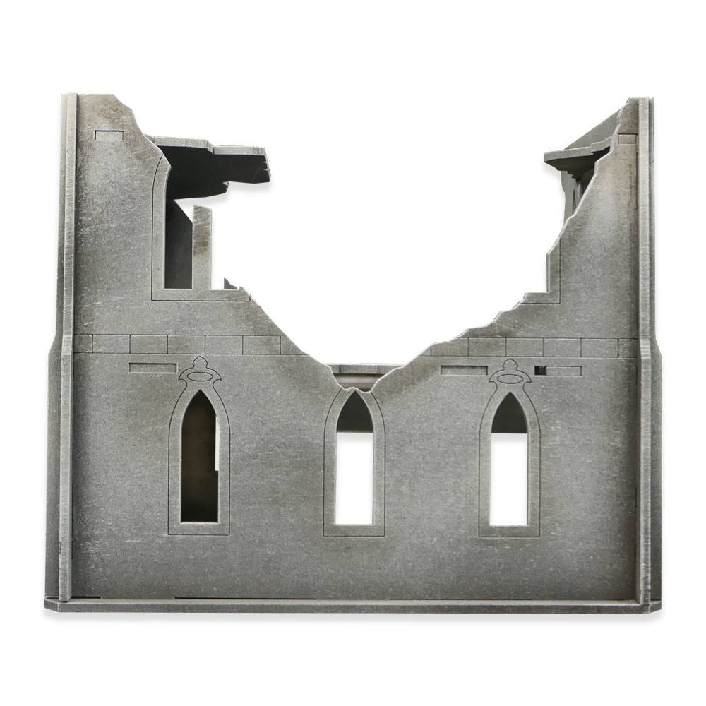 Frontline-Gaming ITC Terrain Series: Gothic Ruins Store