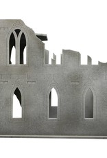 Frontline-Gaming ITC Terrain Series: Gothic Ruins Mansion