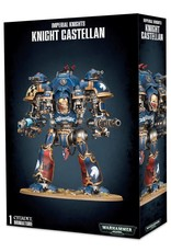 Games Workshop Knight Castellan